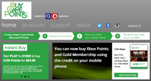 BUYGAMEPOINTS