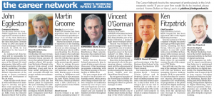Career Network Sunday Independent